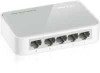 Свитч 4 порта 10-100Base-TX