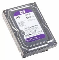 Жесткий диск для систем видеонаблюдения 1 Тб SATA III