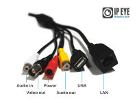 Уличная антивандальная 2Мп IP-камера IPEYE-DA2-SUPR