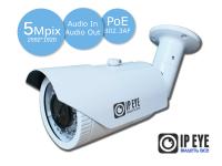 Уличная IP-камера 5Mp IPEYE-3803P