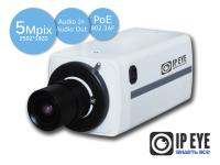 универсальная в классическом корпусе ip-камера 5mp ipeye-3806p