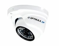 Уличная антивандальная 4Мп IP-камера Spymax SD-IP-4FR PoE