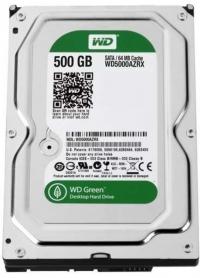 Жесткий диск для систем видеонаблюдения 500 Gb