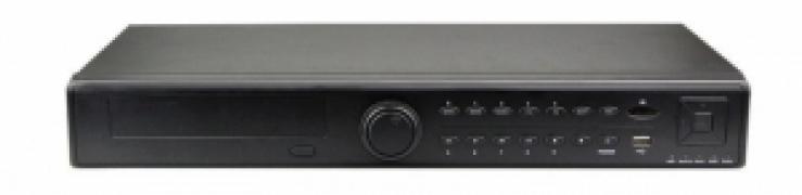 Видеорегистратор Spymax RH-2516H-GS Light