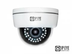 Купольная 3Мп IP-камера IPEYE-D3E-SUPR-2.8-12-01
