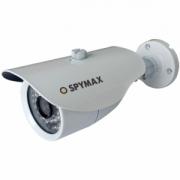 Уличная видеокамера Spymax SBML-361FR AHD Light