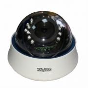 Купольная видеокамера Satvision SVC-D692V 2.8-12 V 2.0 OSD/UTC